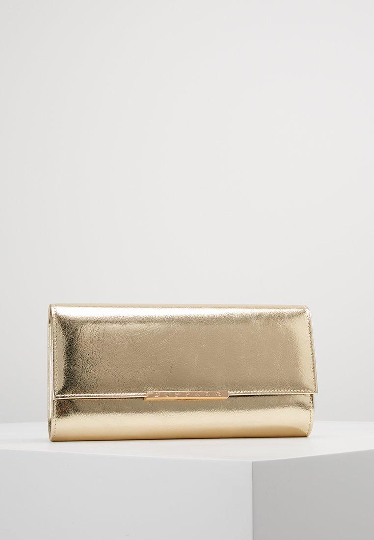 Buffalo - Pochette - gold