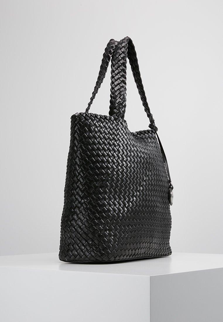BAG Bolso shopping black