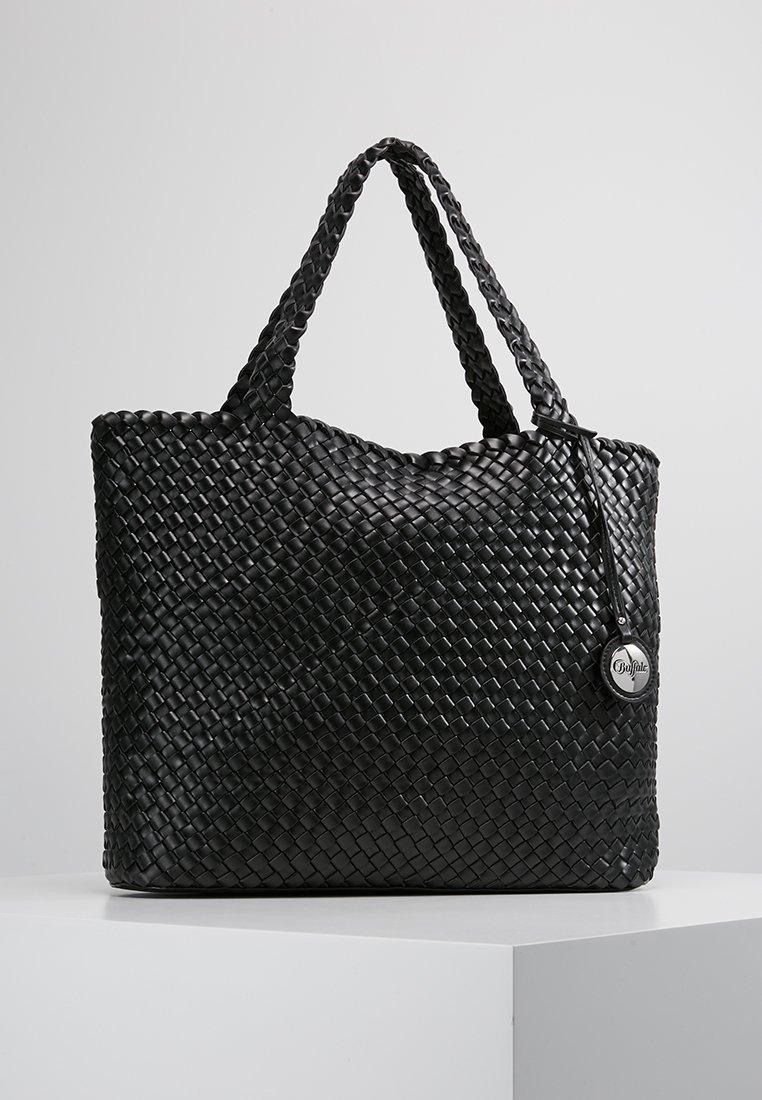 Buffalo - BAG - Bolso shopping - black