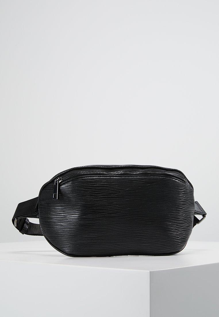 Buffalo - CHESSIE - Bum bag - black