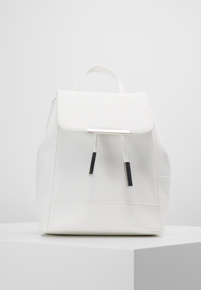 Buffalo - CLARA - Tagesrucksack - white