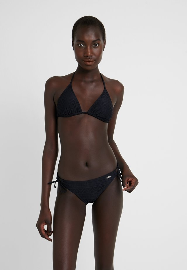 TRIANGEL - Bikiny - black