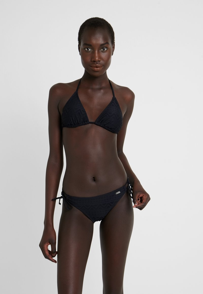 Buffalo - TRIANGEL - Bikini - black