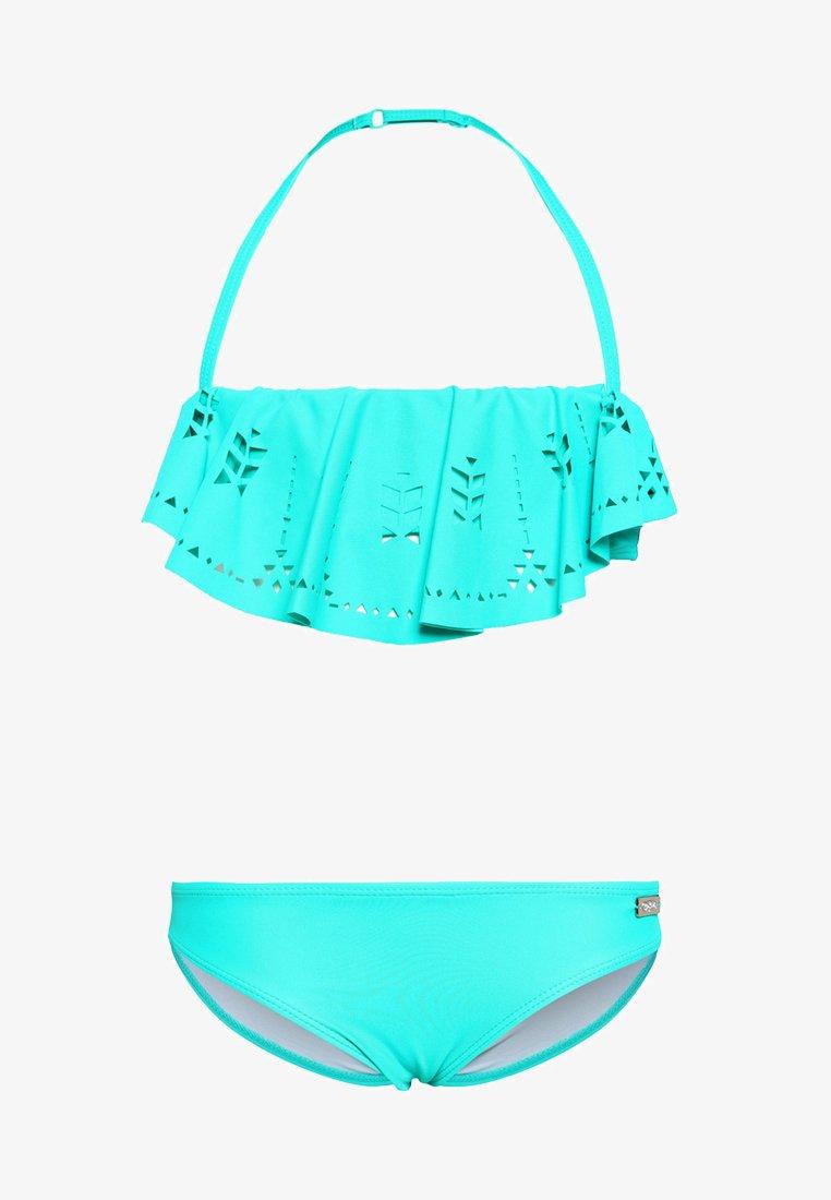Buffalo - Bikini - turquoise