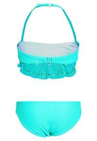 Buffalo - Bikini - turquoise - 1