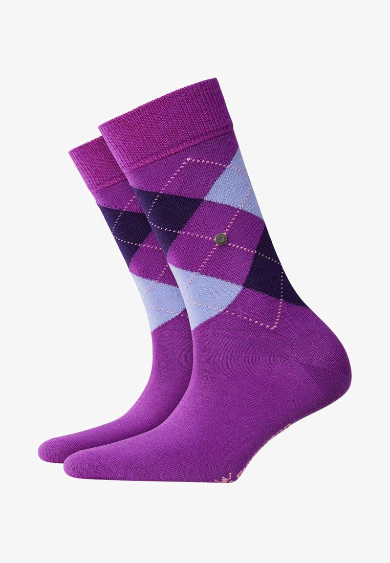 Burlington - MARYLEBONE - Socks - pink