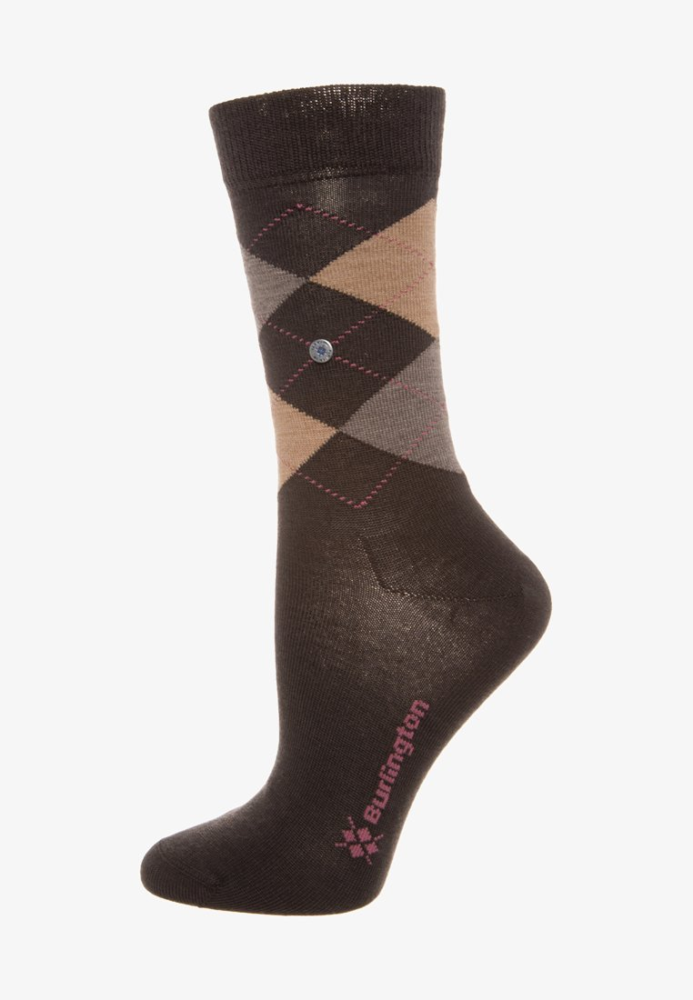 Burlington - MARYLEBONE - Socken - braun
