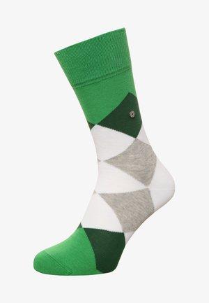 CLYDE - Socks - moss green