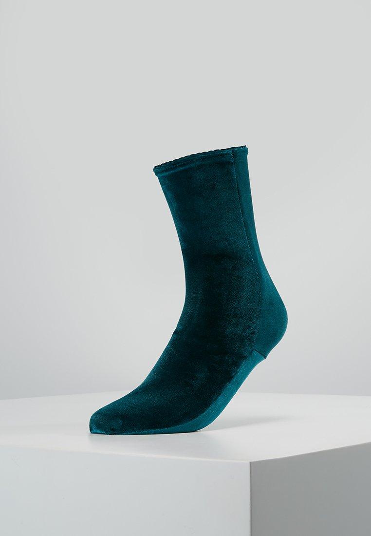 Burlington - Socks - holly