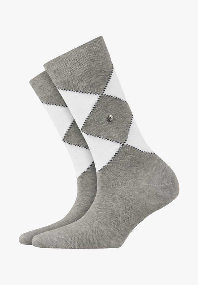 Socks - light grey (3400)