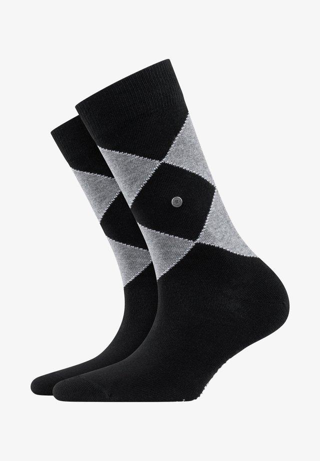 Socks - black (3000)