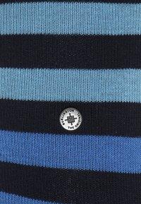 Burlington - BLACKPOOL - Socks - marine - 1