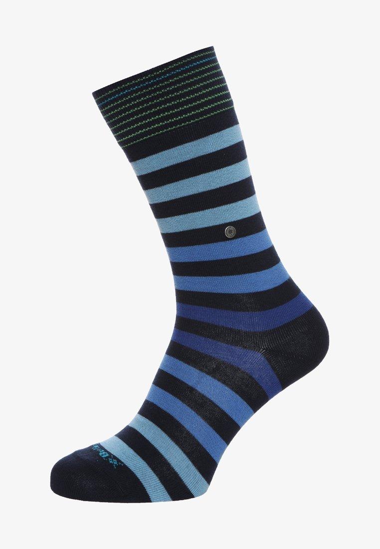 Burlington - BLACKPOOL - Socks - marine