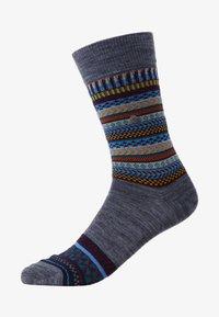 Burlington - THE X-FAI ISLES PACK - Socks - cactus - 1