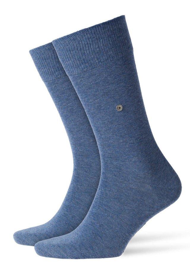 LORD  - Socks - blau meliert