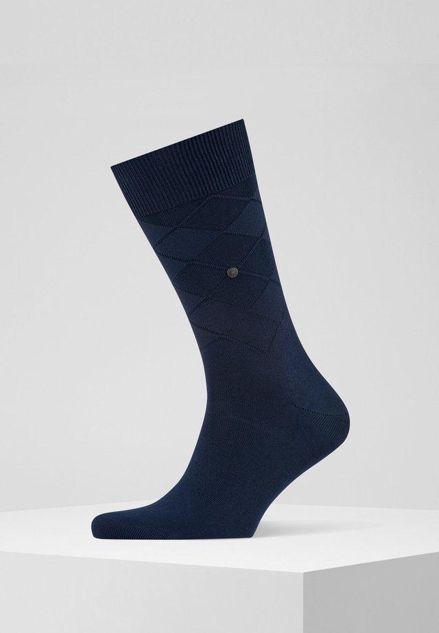 Socks - marine (6120)