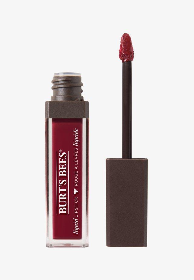 LIQUID LIP STICK - Flüssiger Lippenstift - rushing rose