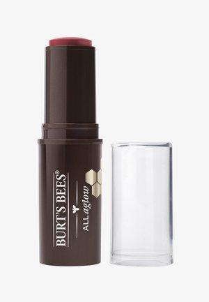 LIP & CHEEK STICK - Rouge à lèvres - dahlia dew