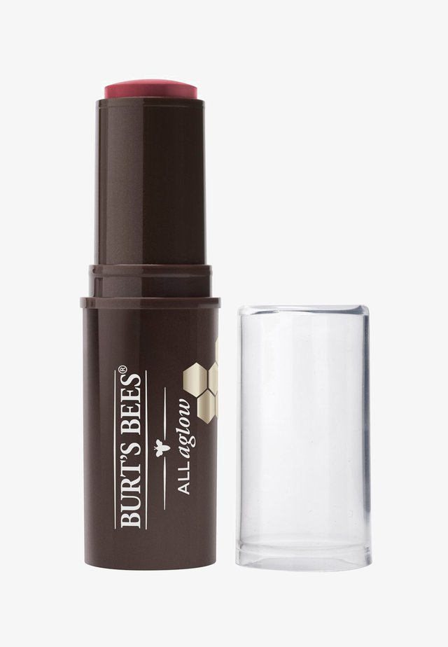 LIP & CHEEK STICK - Lippenstift - dahlia dew