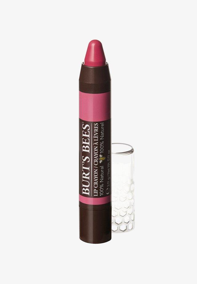 MATTE LIP CRAYON 3,11G - Lipstick - hawaiian smoulder