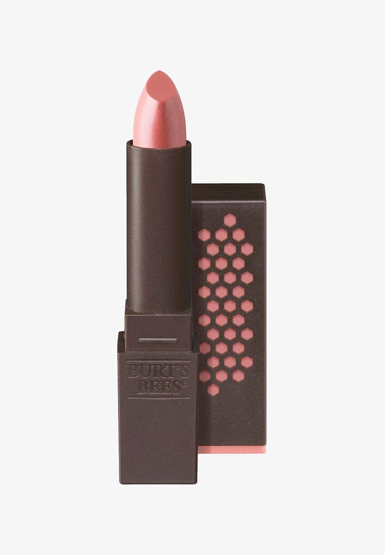 Burt's Bees - GLOSSY LIPSTICKS - Lipstick - nude mist 503