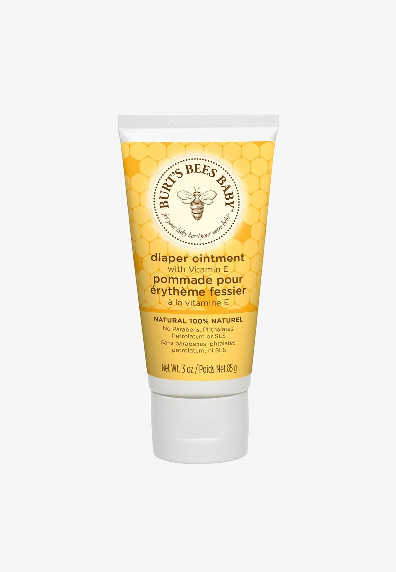 Burt's Bees - BABY DIAPER OINTMENT 85G - Hydratant - -