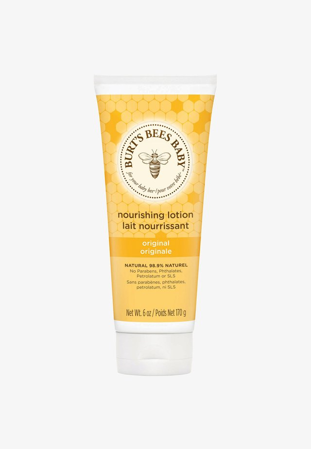NOURISHING BODYLOTION - ORIGINAL 170ML - Balsam - -