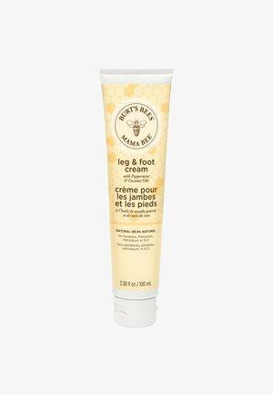 MAMA BEE LEG & FOOT CREAM 100ML - Foot cream - -
