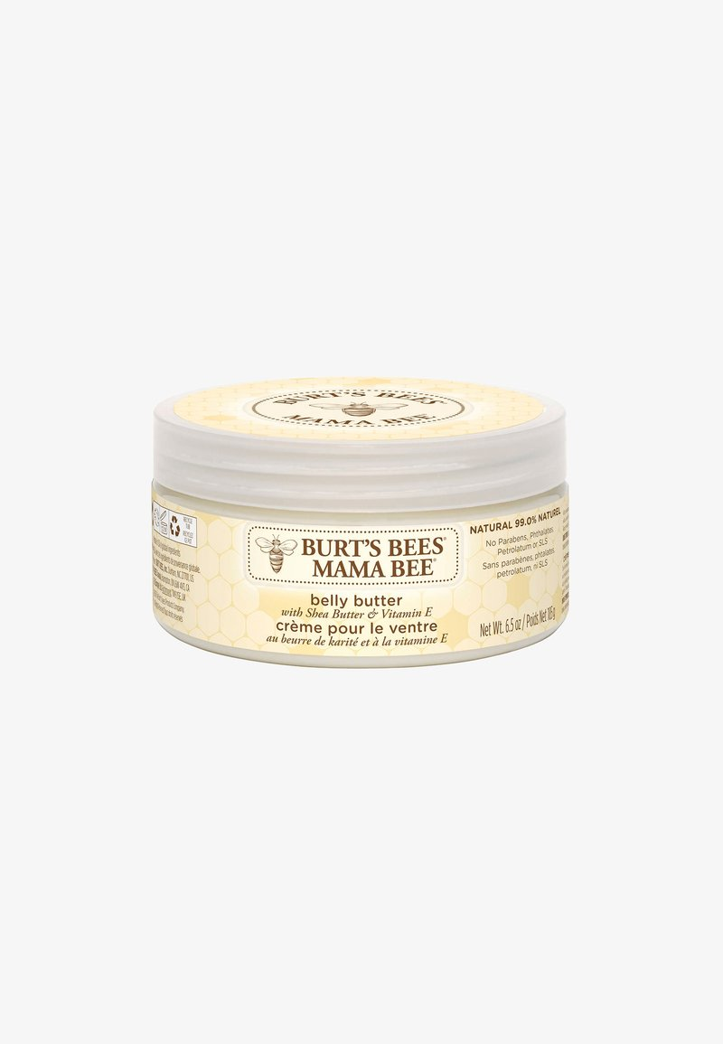 Burt's Bees - MAMA BEE BELLY BUTTER 185G - Fugtighedscreme - -