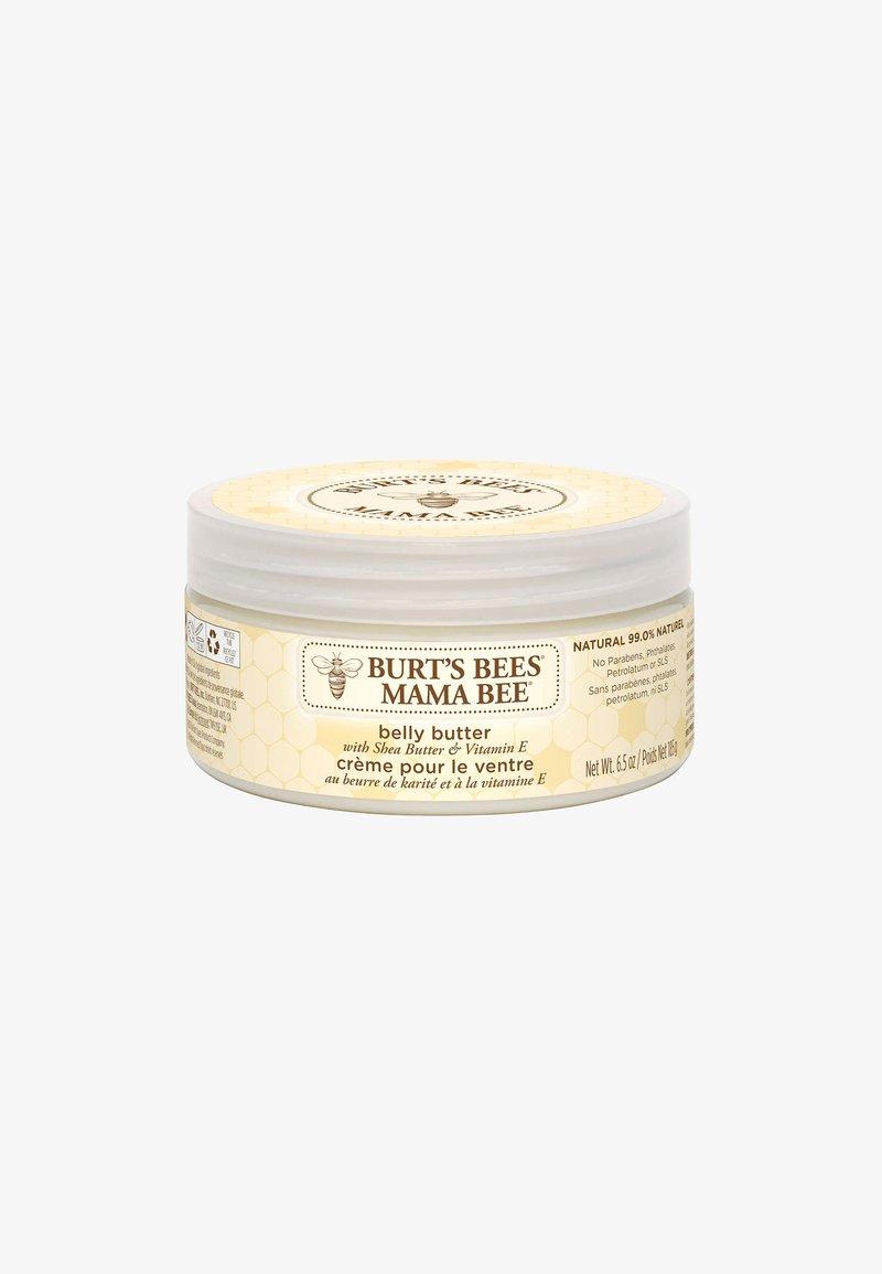 Burt's Bees - MAMA BEE BELLY BUTTER 185G - Fuktighetskräm - -