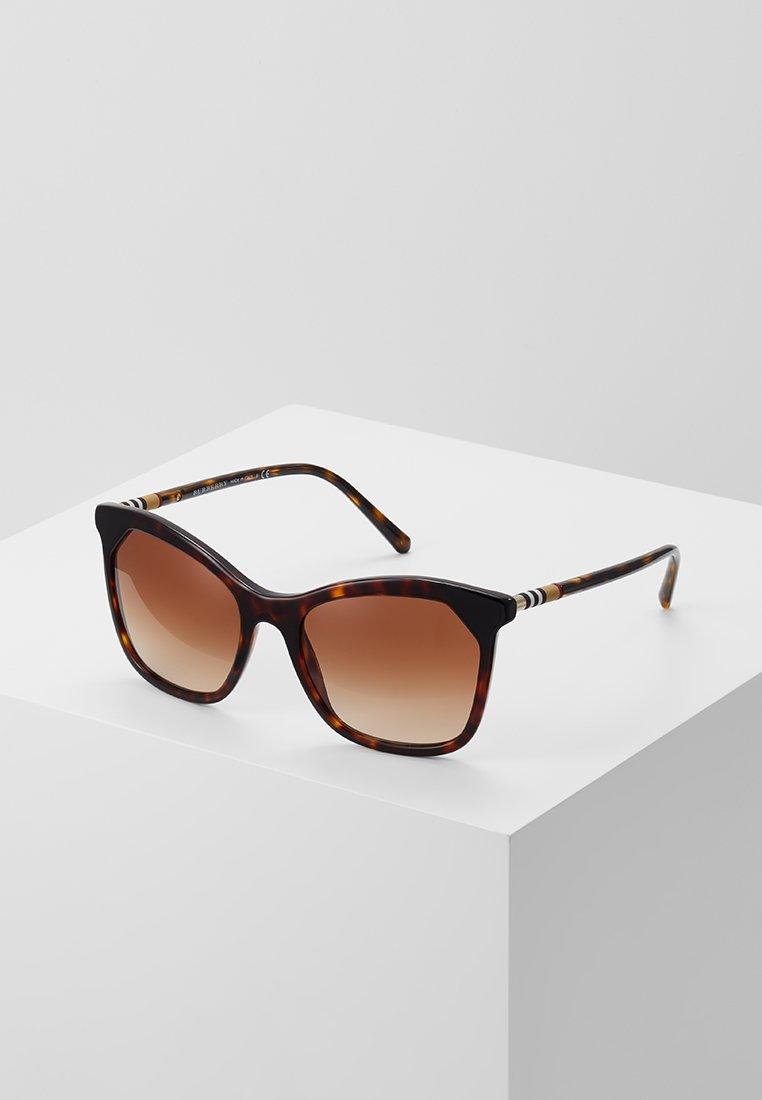 Burberry - Sonnenbrille - havana