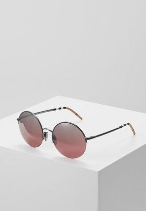 Sonnenbrille - dark gunmetal