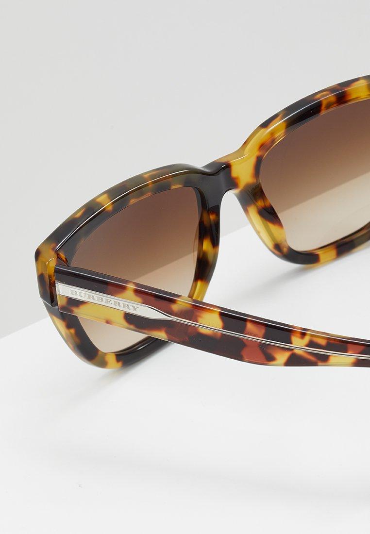 Burberry Okulary przeciwsłoneczne - light havana