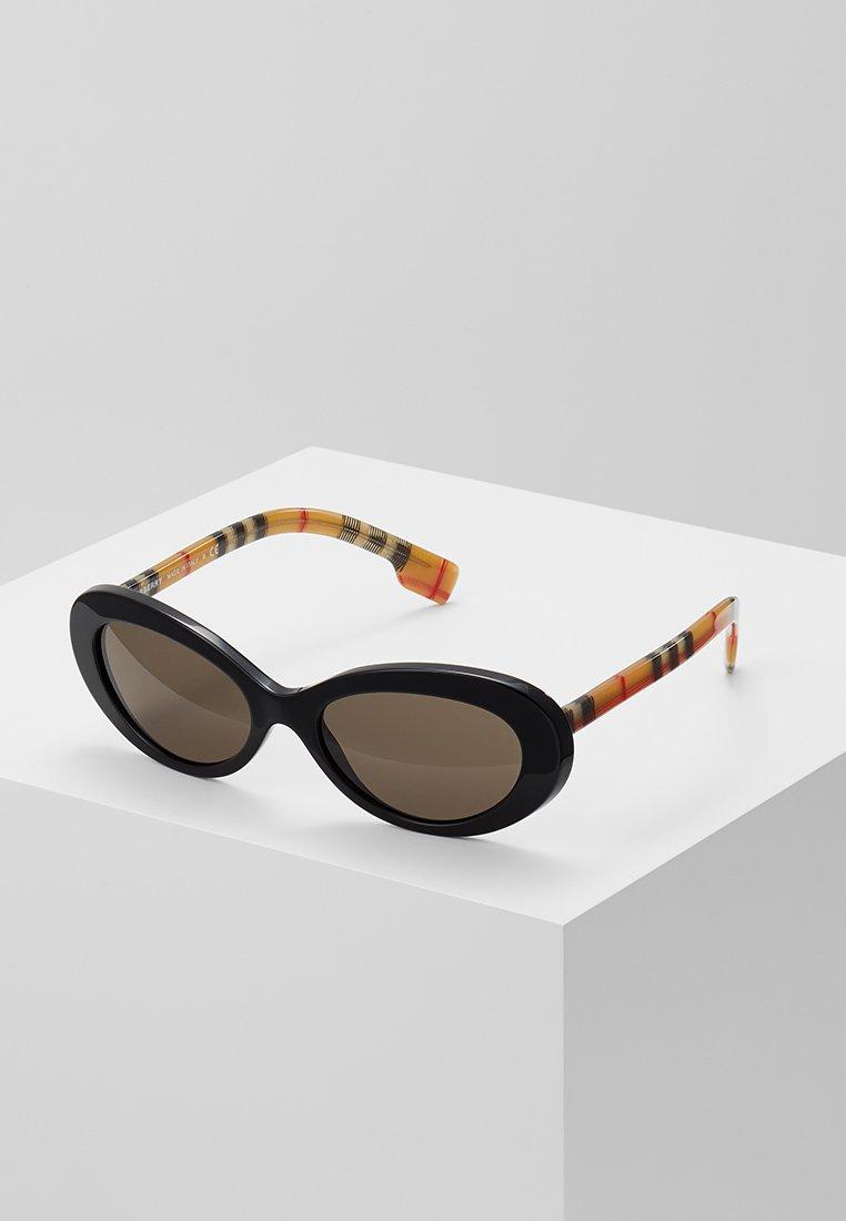 Burberry - Sonnenbrille - black