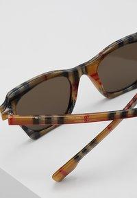 Burberry - Sonnenbrille - vintage - 5