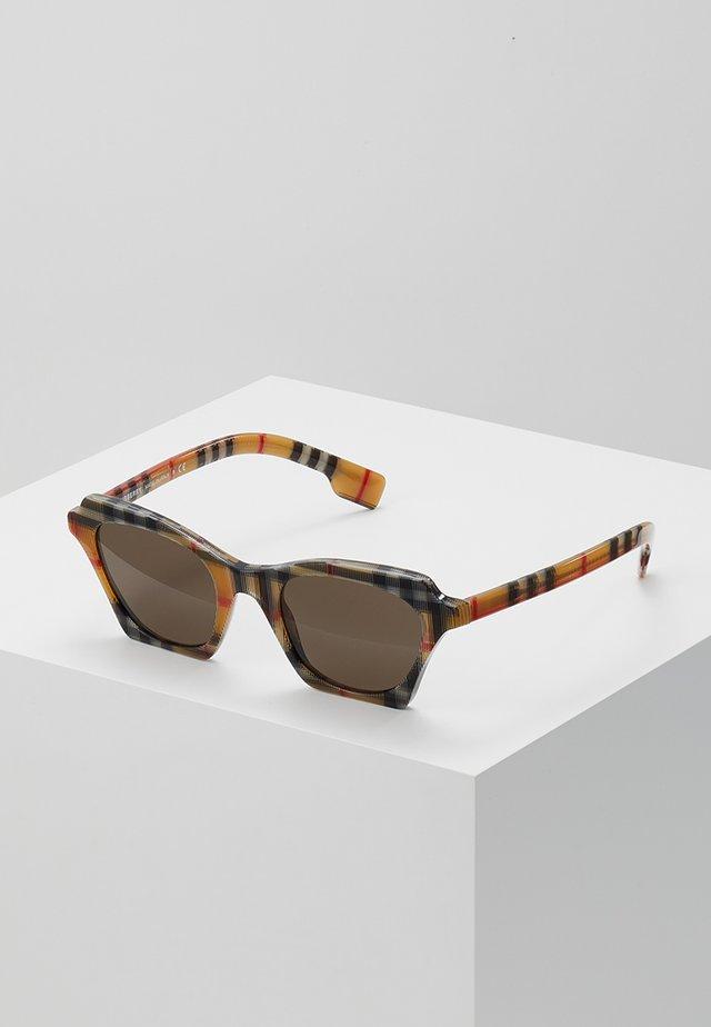 Sonnenbrille - vintage