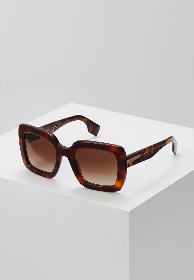 Solbriller - light havana