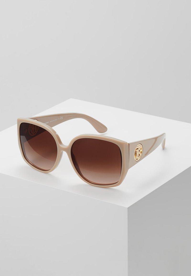 Burberry - Sunglasses - beige