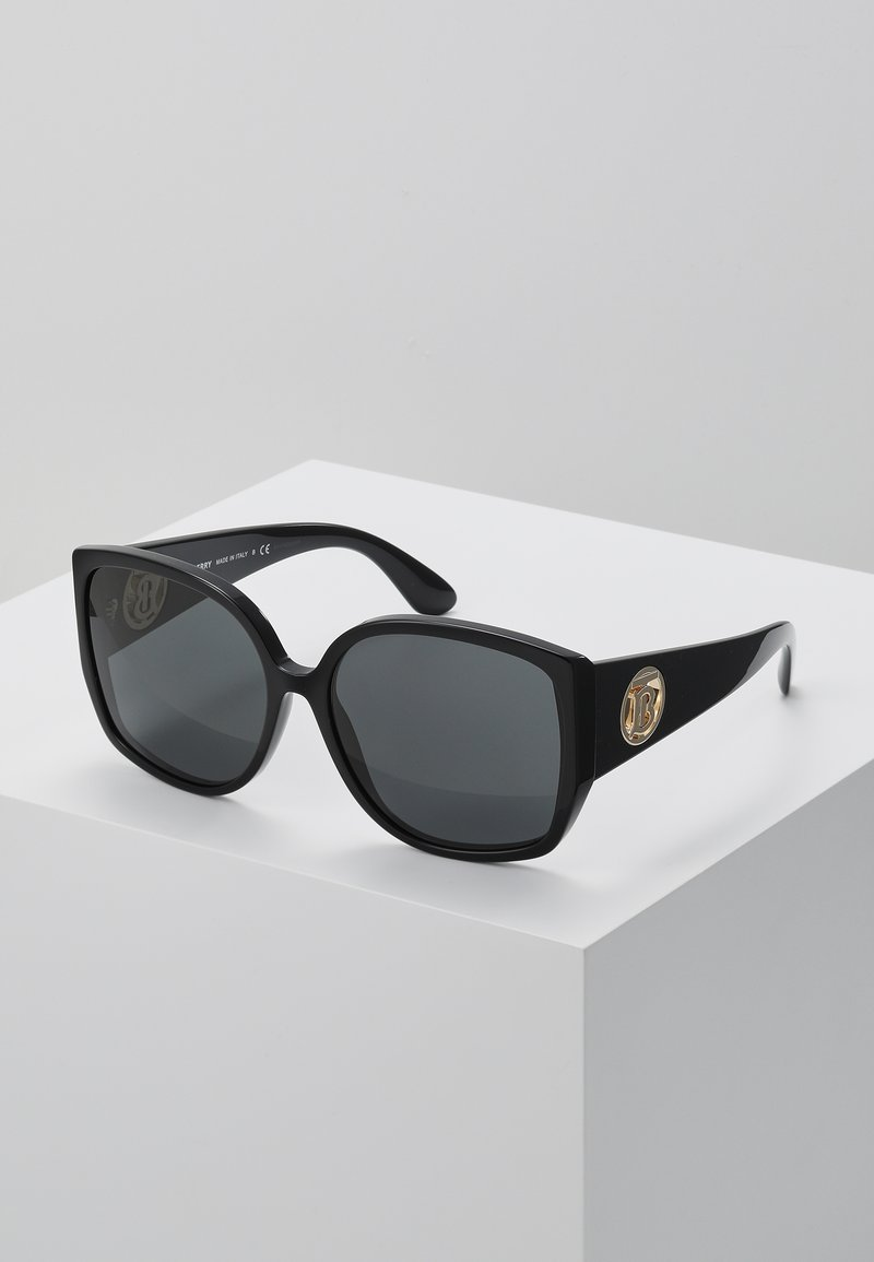 Burberry - Sonnenbrille - black