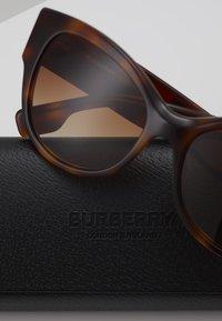 Burberry - Sonnenbrille - light havana - 2