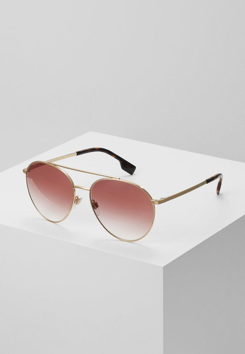 Burberry - Sunglasses - pink