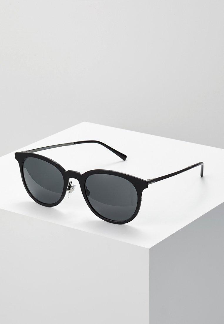 Burberry - Solbriller - black
