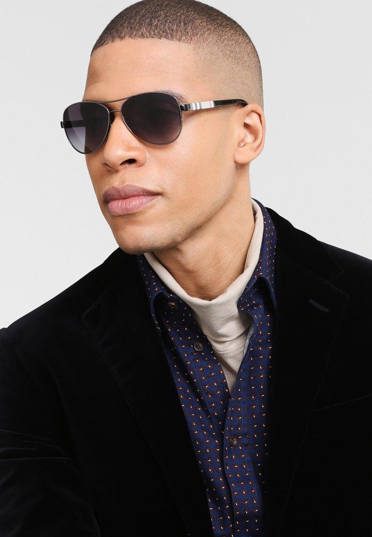 Burberry - Gafas de sol - gunmetal