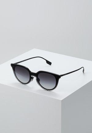 Okulary przeciwsłoneczne - black rubber