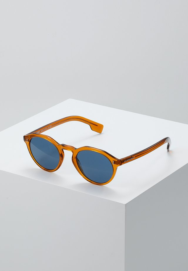 Sunglasses - orange