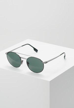 Solglasögon - gunmetal/matte green