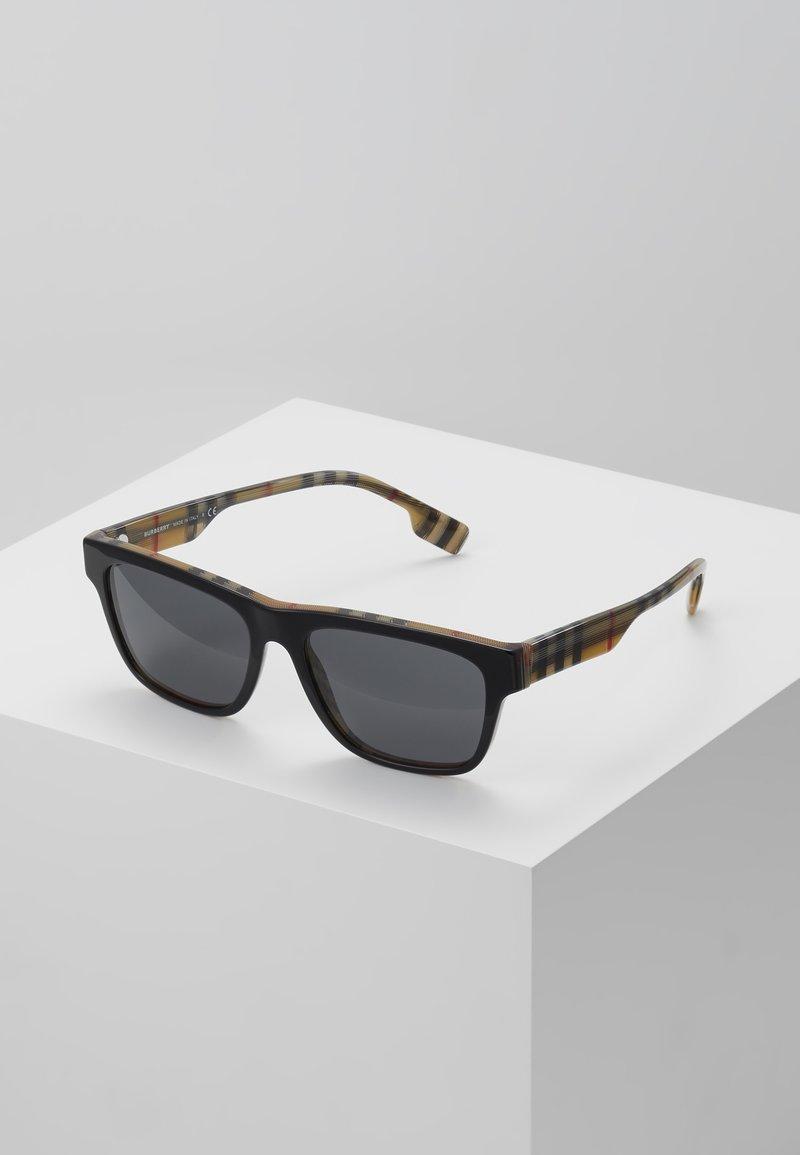 Burberry - Sunglasses - black