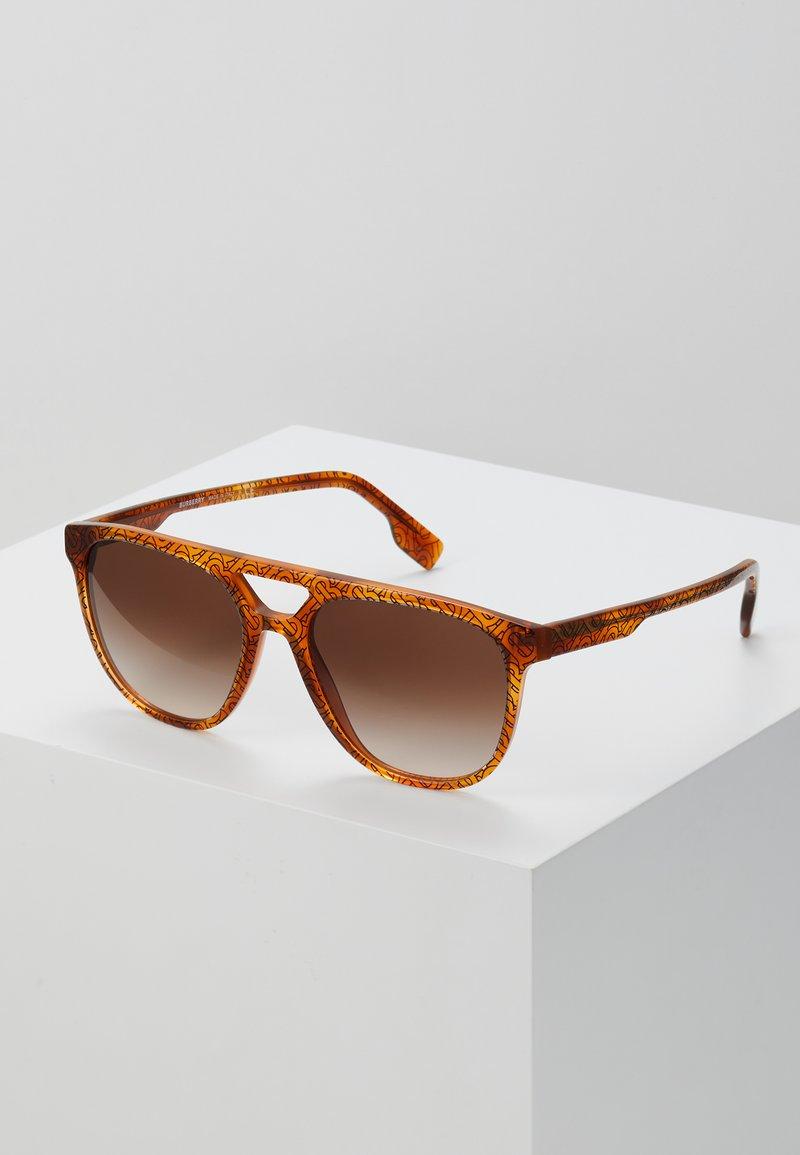 Burberry - Solbriller - brown