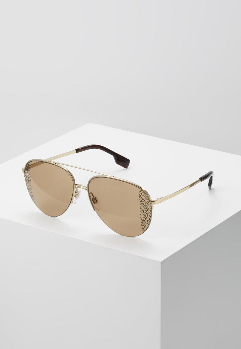 Burberry - Gafas de sol - light gold