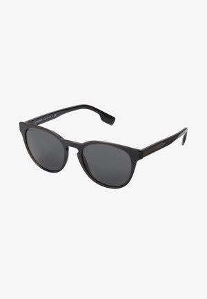 Sunglasses - opal grey/black